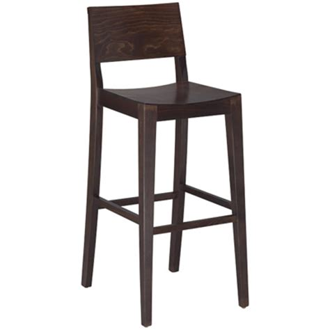 bar stools restaurant g a seating madison wood bar stool 9640