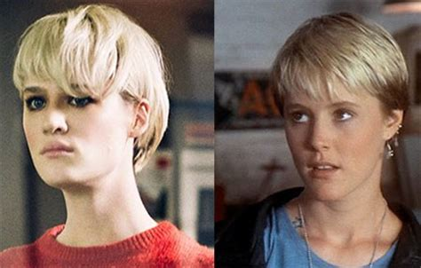 The Right Way to Do the '80s: Mackenzie Davis in AMC's