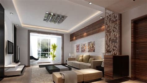 Balcony Living Room Design by Interior Living Room Balcony And Partition