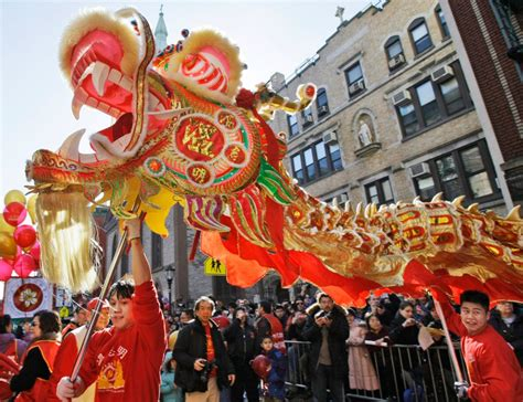 americans celebrate year of the rooster shareamerica