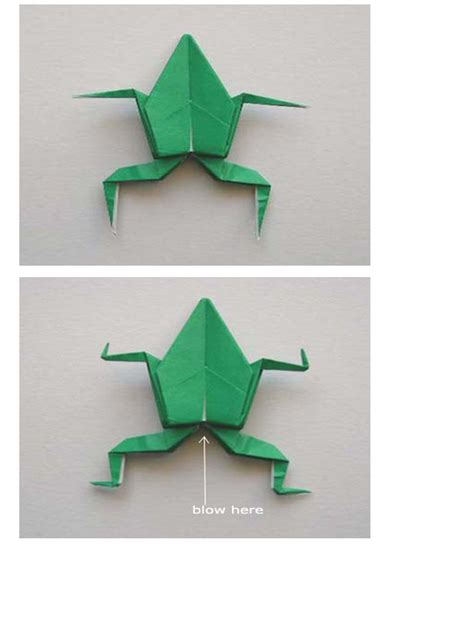 Activity Tv Origami - direction make origami 171 embroidery origami activity