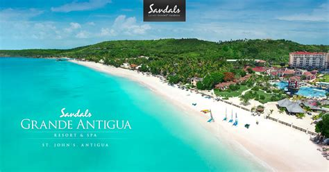sandals resort antigua image gallery sandals antigua