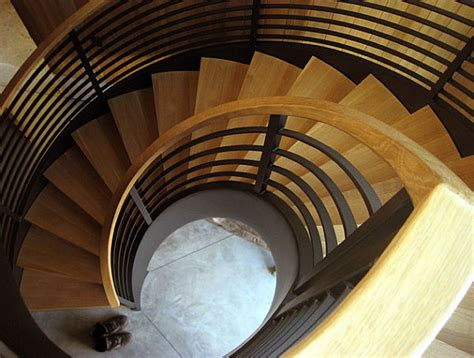 Circular Staircase Make A Statement With Spiral Stairs