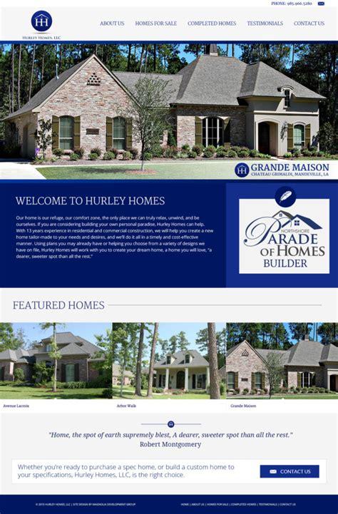 Best Home Builder Website Design by Best Home Design Contractor Gallery Decoration Design