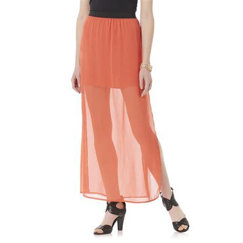 stretch knit skirt kmart