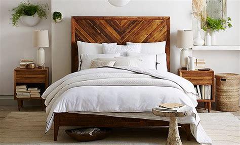 west elm bedroom furniture types of reclaimed wood furniture sierra living concepts blog