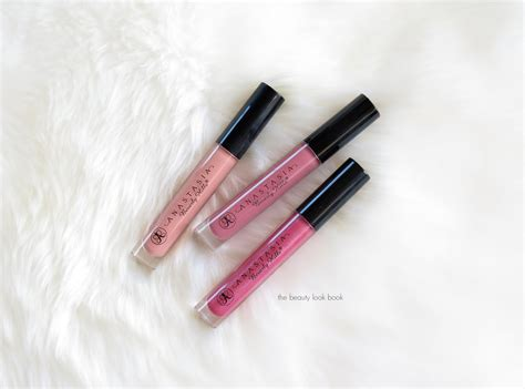 Beverly Lip Gloss the look book beverly lip gloss