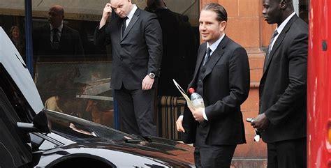 Billionaire James Stunt   Private Heirs   The Life Elite
