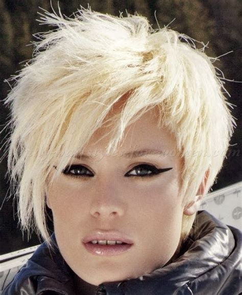 short asymmetrical haircuts pictures women over 50 short hairstyles with long bangs short asymmetrical