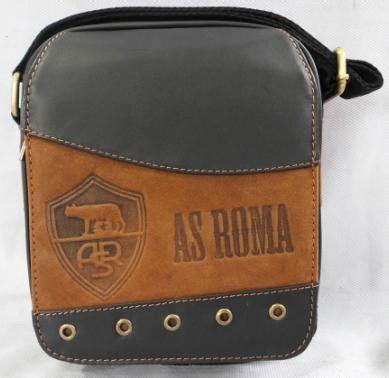 Tas As Roma Selempang jual tas kulit