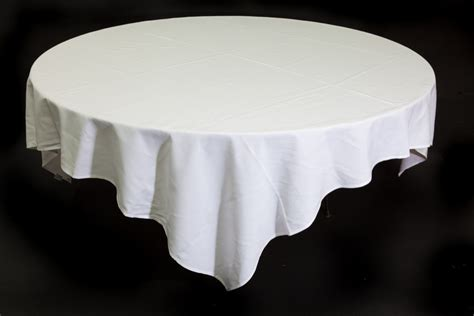 table with white tablecloth white tablecloth 1 8m table celebrate hire