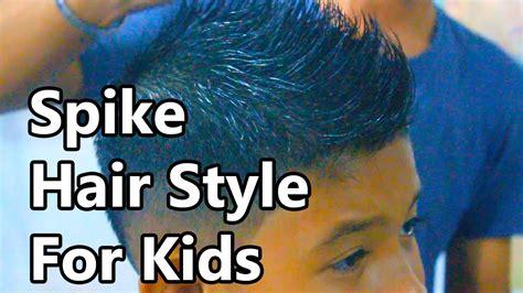 indonesian barber gaya rambut anak sd zaman