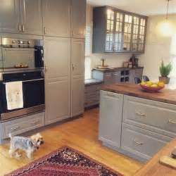 Persian Style Rug Check Out My Kitchen On Ikea Share Space Bodbyn Grey