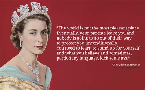 queen elizabeth 2 queen elizabeth ii quotes quotesgram