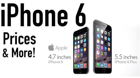 iphone 6 6 plus price in india pre order release date sam s techbite