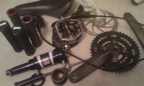Bi11 Top bike parts cheap price drop retrobike