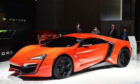 lykan hypersport price top 10 most expensive supercars at auto shanghai 2015 10