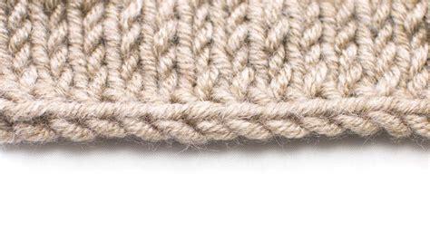 bind knitting bind in pattern knitting bind 3 new stitch