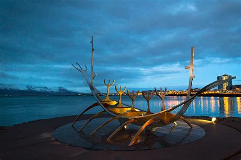 Reykjavik Here Comes The Sun by 24 Hours In Reykjavik Iceland An Adventurous World