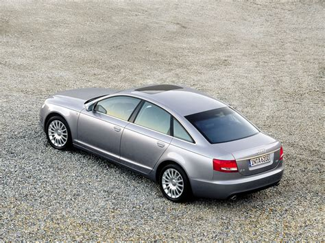 Audi A 6 2005 by Audi A6 2005 Audi A6 2005 Photo 07 Car In Pictures Car