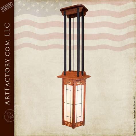 Handmade Chandeliers Lighting - craftsman lighting pendant chandelier handmade to