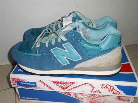 Harga New Balance Running Ori nb 574 encap ori gege shoes bags