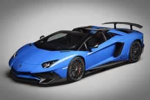 Lamborghini Aventador Features 2017 Lamborghini Aventador Specs And Price Usa Cars News