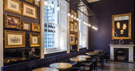 pennethorne s cafe bar hospitality interiors