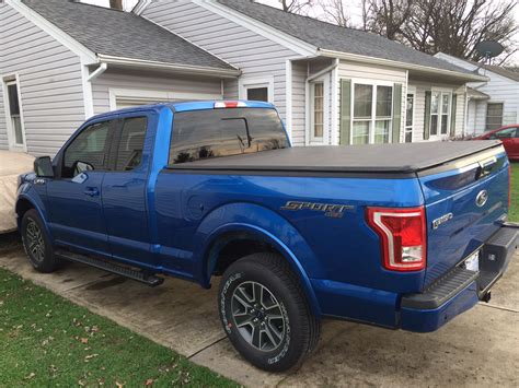 Ford F150 Bed Size by Bed Size Ford F150 Forum Community Of Ford Truck Fans