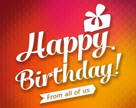 Happy Birthday Still Background Ministryark Happy Birthday Powerpoint