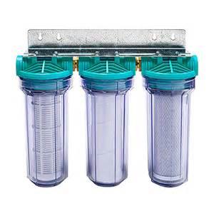 filtration et d 233 sinfection de l eau le guide du