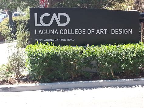 Laguna College Of Art And Design Open House Today 1100am To 3 00pm South Oc Beaches
