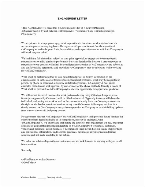 letter of engagement consulting template letter of engagement consulting engagement letter template viewinvite co