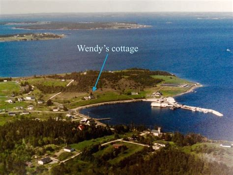 Seaside Cottages Scotia by Seaside Cottage Blandford Scotia Canada Vrbo