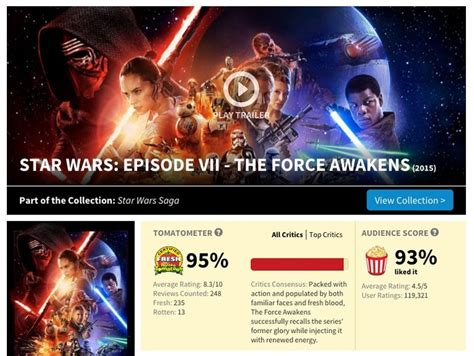a wars story rotten tomatoes 7 reasons why wars the awakens will be
