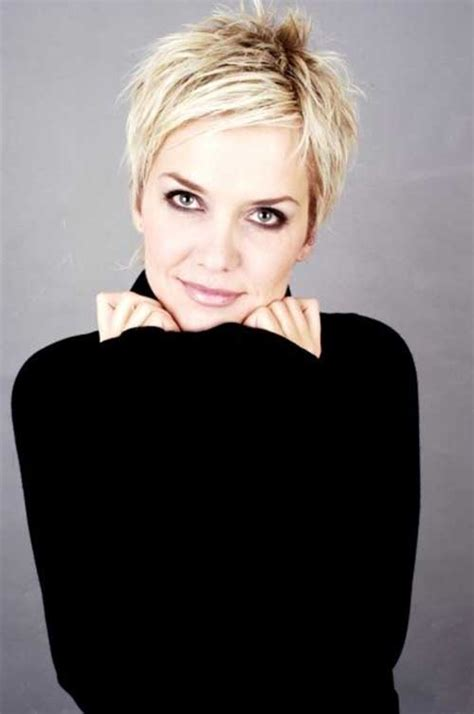 Best Pixie Hairstyles For 50 2016 by 50 Best Pixie Haircuts Hairstyles Haircuts