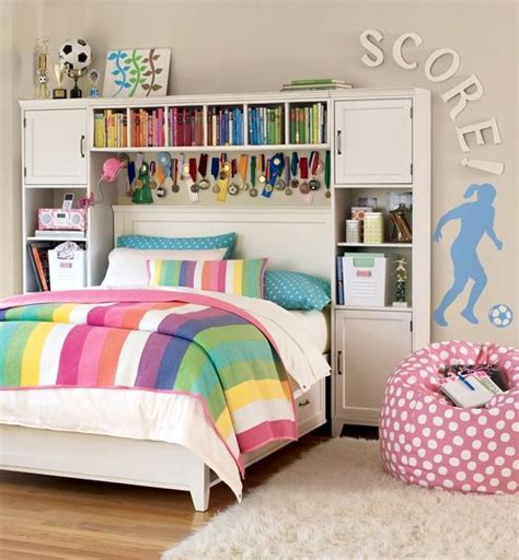 teen girls beds rainbow glo com teen tween kids bedroom trophy