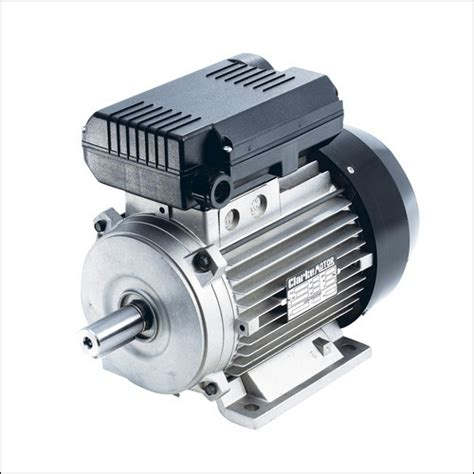 clarke 3hp three phase 2 pole motor 187 product