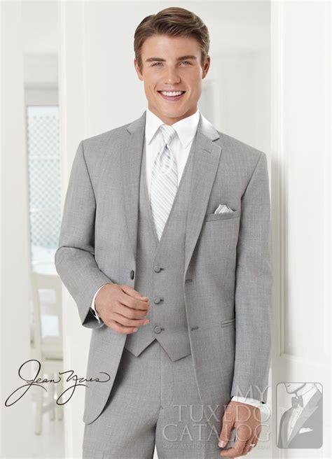 Grey Tuxedo Wedding - Tuxedos by Designer, Designer Tux Rentals ...
