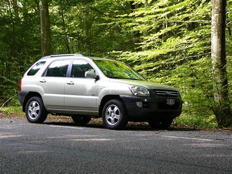 2005 Kia Sportage 2005 Kia Sportage Pictures Cargurus