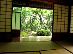 Small House Plans With Inner Courtyard tour of a traditional japanese house youtube