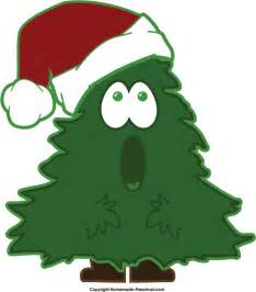 free christmas tree clipart cliparting com