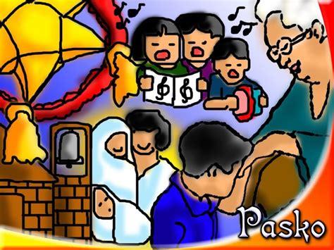 filipino christmas cliparts   clip art  clip art  clipart library