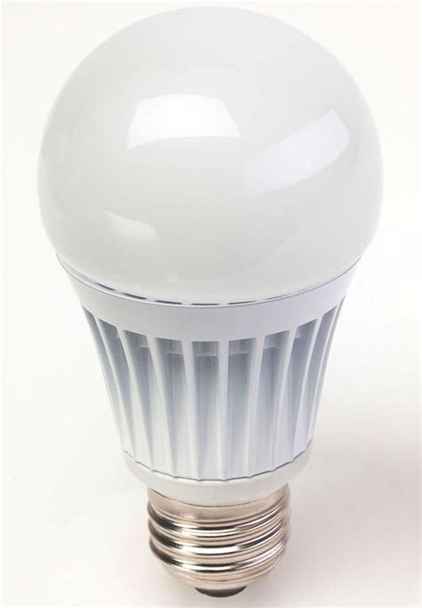 ecosmart led bulb light bulb 2 0 technabob