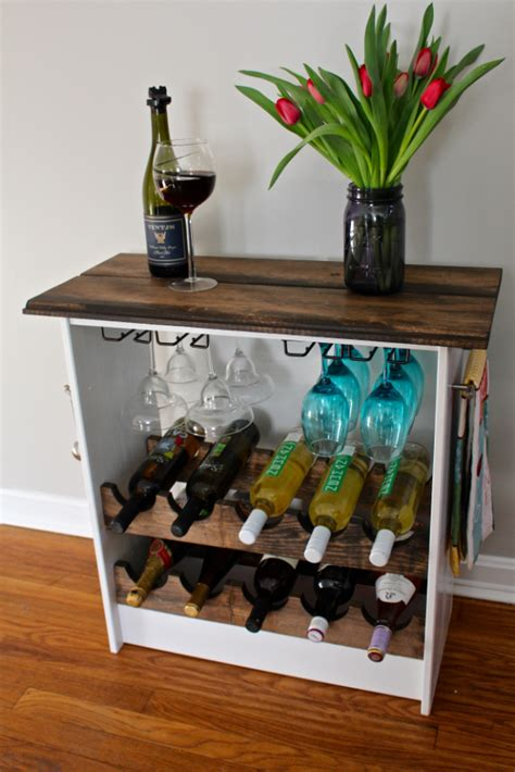 Do It Yourself Wine Racks by 22 Diy Wine Rack Ideas Offer A Unique Touch To Your Home