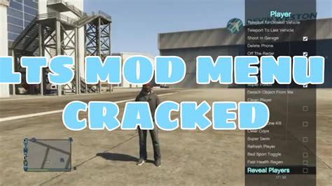 lts grand theft auto 5 sprx mod menu playstation 3 gta 5 lts sprx mod menu cracked youtube