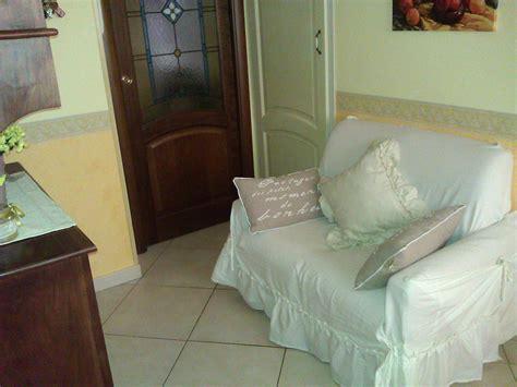 divani stile shabby copri divano in tessuto stile shabby il italiano