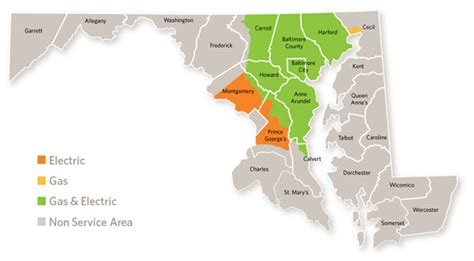map of maryland electric utility ambit energy maryland ambit energy pros