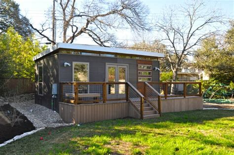 tiny houses reddit 14x24 modern cabin style tiny house by kanga room systems