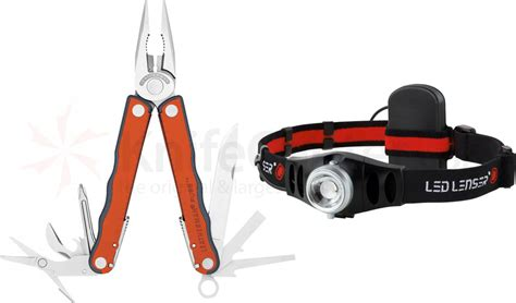 How Do You Sharpen Kitchen Knives Leatherman Fuse Full Size Orange Multi Tool And Led Lenser